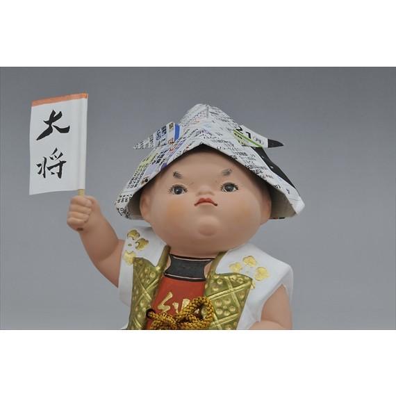 在庫有!! 【大将】やんちゃで愛らしくて憎めない・・・やっぱり子供が大将!!|hakata-honpo|03