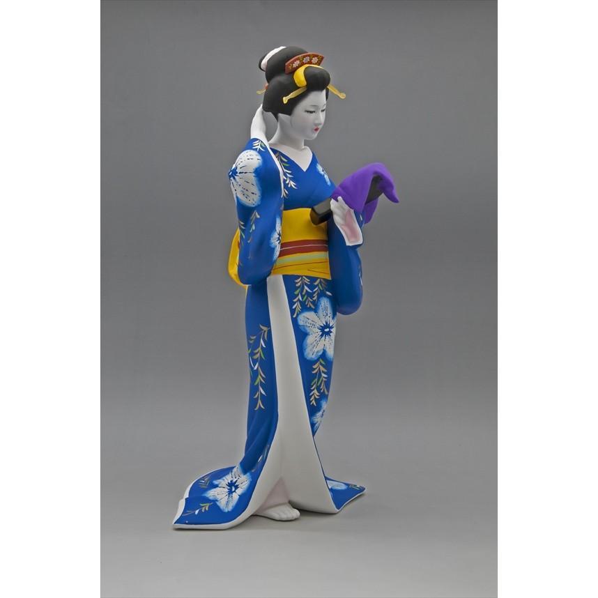 博多人形 【博多絞り】 博多人形美人ものは、国内のみならず、海外の方へのお土産、各種ご贈答品に、最適です hakata-honpo 02