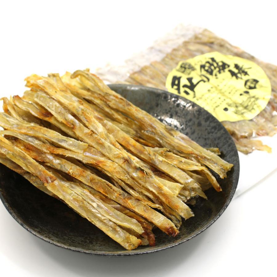 いわし おつまみ ) いわしせんべい 炙り焼きいわしスティック 120g カルシウム 骨までまるごと 北海道製造 メール便 送料無料|hakodate-e-kombu|03