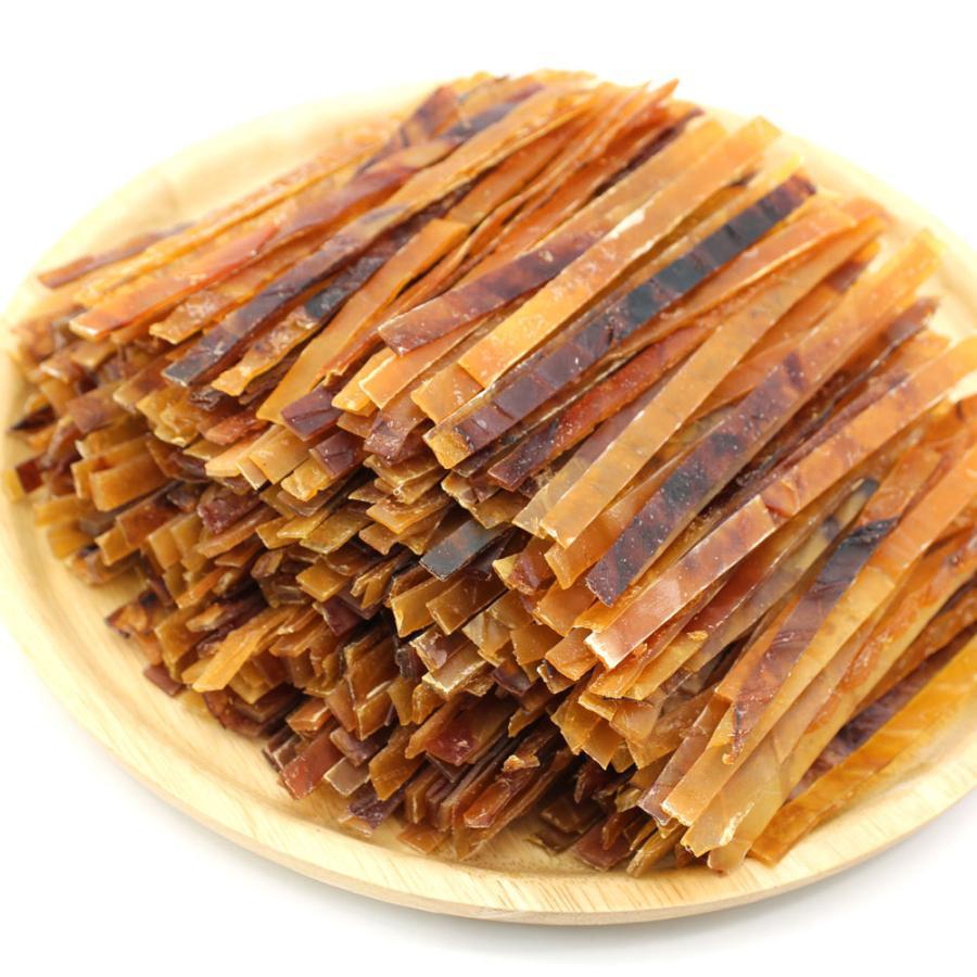 するめジャーキー 炙り 板状 スティック 業務用 500g チャック付き袋 するめスティック いかジャーキー スルメイカ 駄菓子 いか メール便 送料無料|hakodate-e-kombu|10