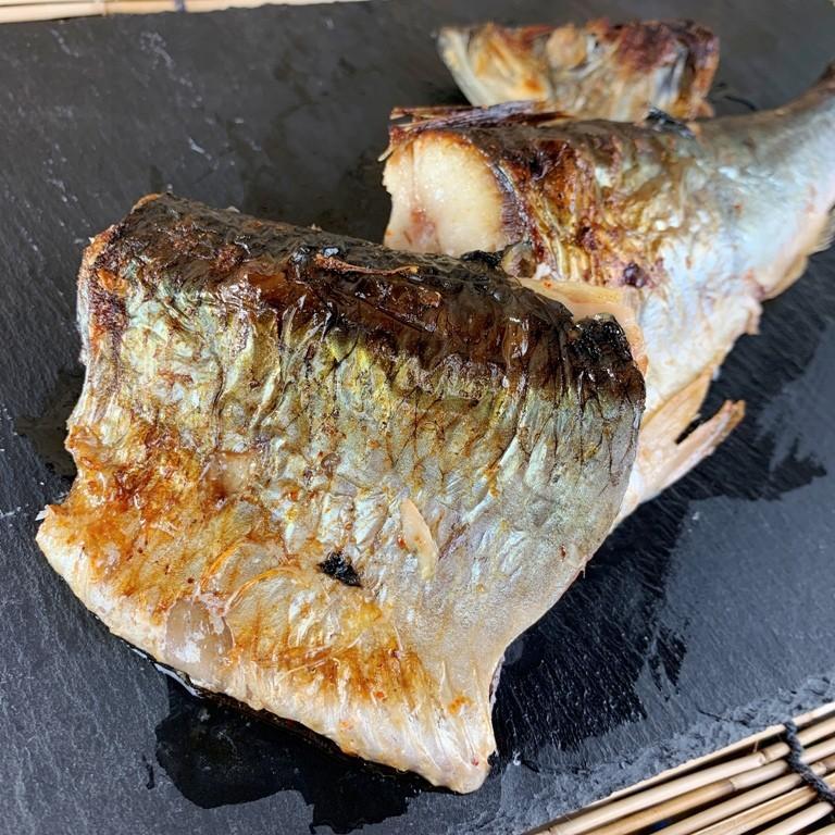 甘塩ぬかにしん ニシン 1尾 糠漬け てら田水産 焼き魚 干物 hakodatemaruyo 03