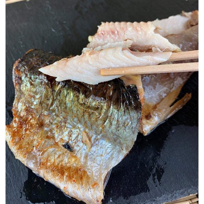 甘塩ぬかにしん ニシン 1尾 糠漬け てら田水産 焼き魚 干物 hakodatemaruyo 04