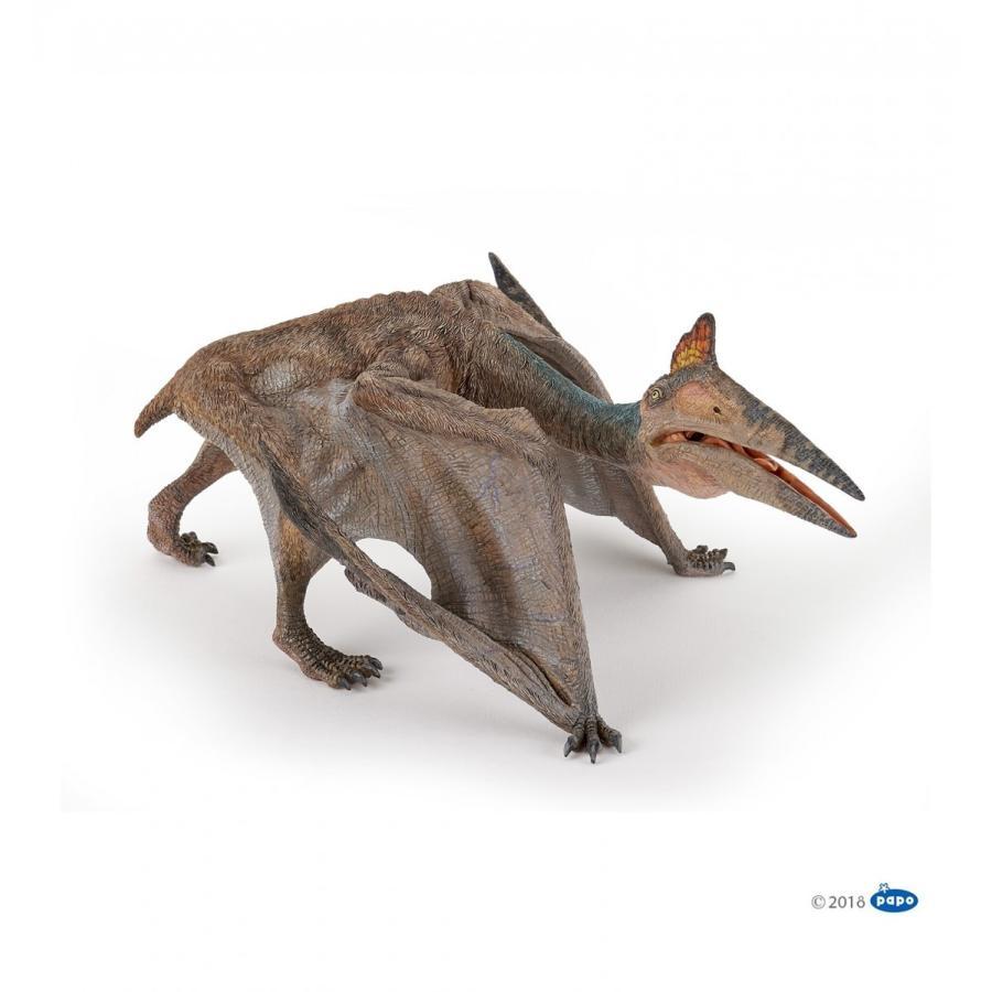 PAPO(パポ) 55073 ケツァルコアトルス  恐竜フィギュア|hakoniwa