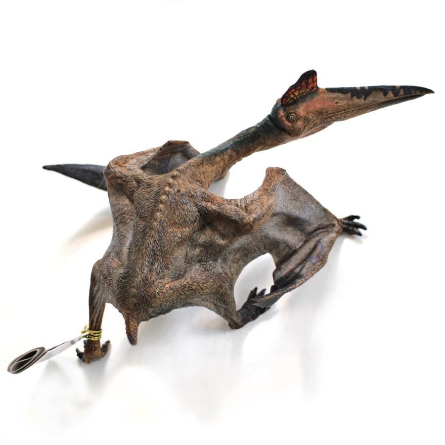 PAPO(パポ) 55073 ケツァルコアトルス  恐竜フィギュア|hakoniwa|03