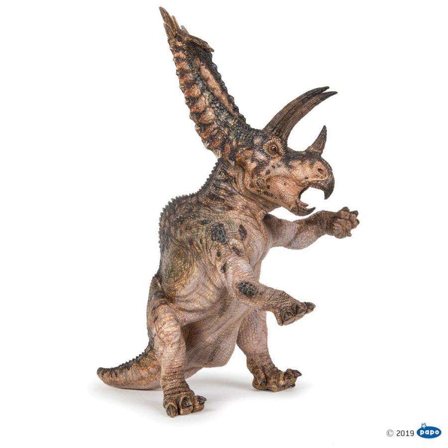 PAPO(パポ) 55076 ペンタケラトプス 恐竜フィギュア|hakoniwa