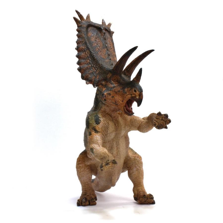 PAPO(パポ) 55076 ペンタケラトプス 恐竜フィギュア|hakoniwa|02