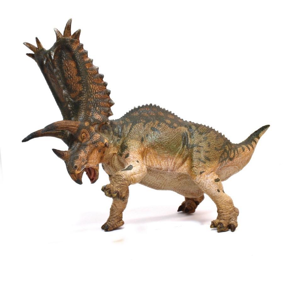 PAPO(パポ) 55076 ペンタケラトプス 恐竜フィギュア|hakoniwa|04