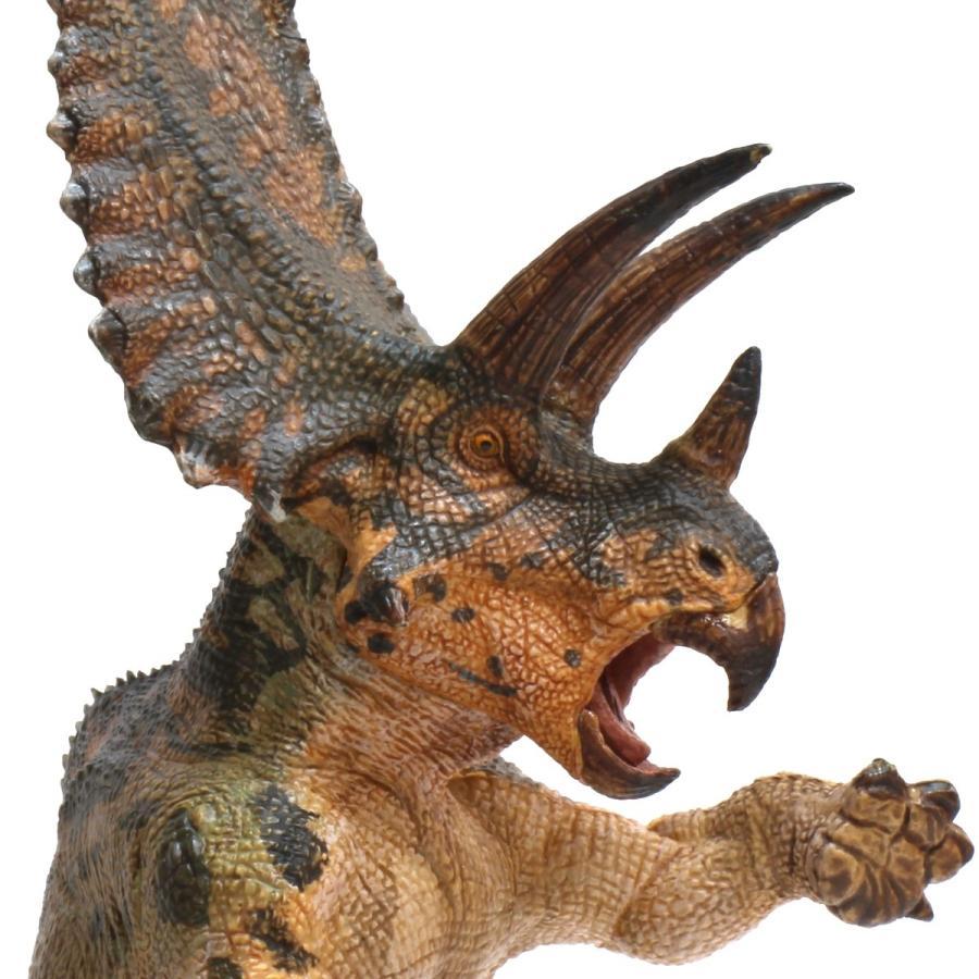 PAPO(パポ) 55076 ペンタケラトプス 恐竜フィギュア|hakoniwa|05