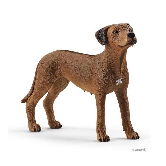 シュライヒ 13895 ローデシアン・リッジバック 動物フィギュア|hakoniwa