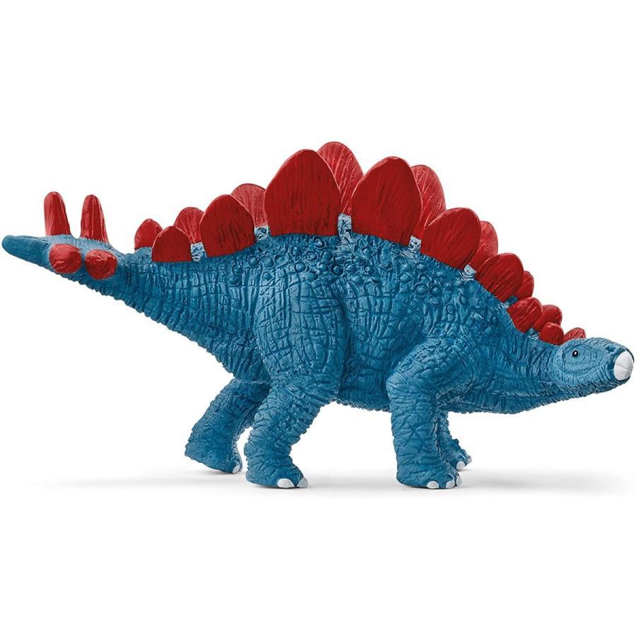 シュライヒ 41465 ティラノサウルス・レックスの攻撃 恐竜フィギュア hakoniwa 05