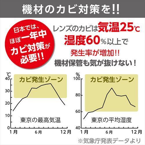 ハクバ 強力乾燥剤 キングドライ 3パック (12個入) KMC-33S 丈夫なナイロン袋採用 4977187330151 HAKUBA|hakuba|02