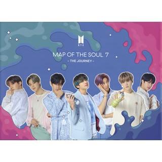 CD)BTS/MAP OF THE SOUL 7〜THE JOURNEY〜(初回出荷限定盤(初回限定盤B))( (UICV-9324) hakucho