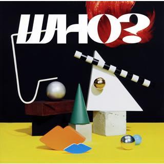 CD)いきものがかり/WHO?(通常盤) (ESCL-5507)|hakucho