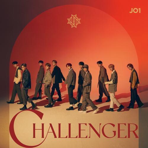 CD)JO1/CHALLENGER(初回出荷限定盤B) (YRCS-90190)|hakucho