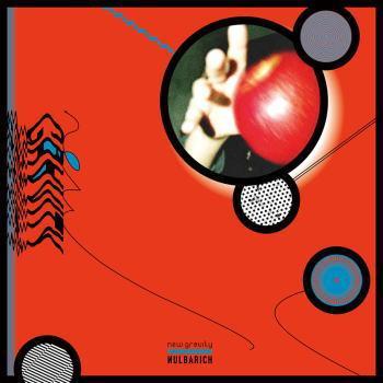 CD)NULBARICH/NEW GRAVITY(初回出荷限定盤) (VIZL-1891) hakucho