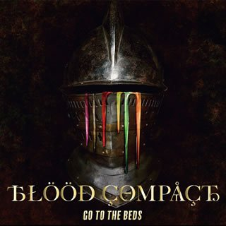 CD)GO TO THE BEDS/BLOOD COMPACT (WPCL-13293)|hakucho