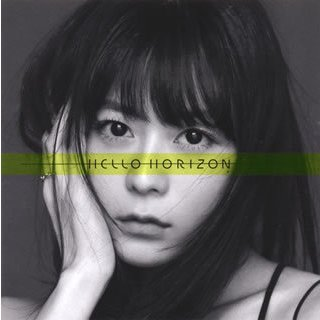 CD)水瀬いのり/HELLO HORIZON (KICM-2092) (初回仕様) hakucho