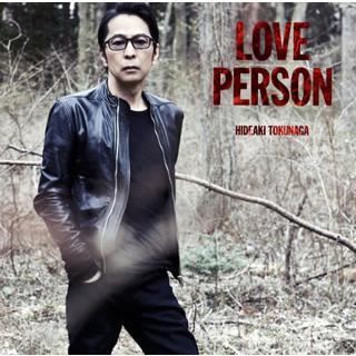 CD)徳永□明/LOVE PERSON(初回限定LOVE PERSON MY BEST-VOCALIST- 盤 (UMCK-7114) (特典あり)|hakucho