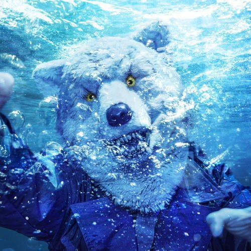 CD)MAN WITH A MISSION/INTO THE DEEP(初回出荷限定盤)(DVD付) (SRCL-11806)|hakucho