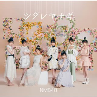 CD)NMB48/シダレヤナギ(Type-A)(DVD付) (YRCS-90192) (初回/特典あり)|hakucho