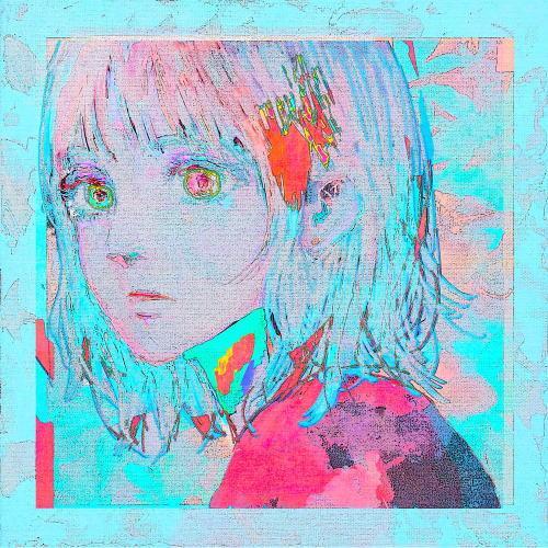 CD)米津玄師/Pale Blue(リボン盤)(初回出荷限定盤)(DVD付) (SECL-2672) (特典あり) hakucho