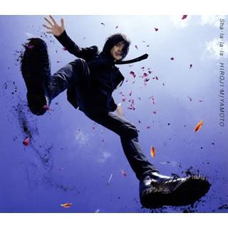 CD)宮本浩次/Sha・la・la・la(初回限定盤) (UMCK-7124)|hakucho