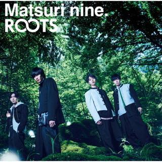 CD)祭nine./ROOTS(パターンA)(DVD付) (UICZ-5163) hakucho