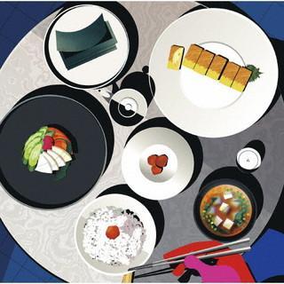 CD)桑田佳祐/ごはん味噌汁海苔お漬物卵焼き feat.梅干し(通常盤) (VICL-67100) hakucho