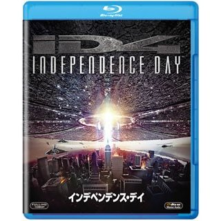 Blu-ray)インデペンデンス・デイ('96米) (FXXJD-4118)|hakucho