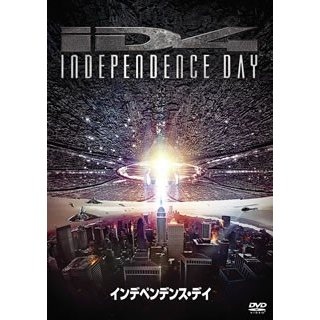 DVD)インデペンデンス・デイ('96米) (FXBNGA-4147)|hakucho