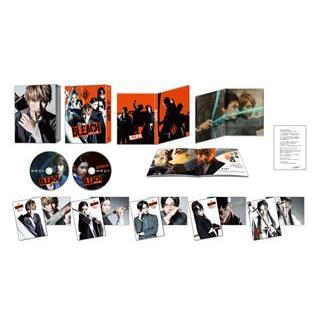DVD)BLEACH プレミアム・エディション('18映画「BLEACH」製作委員会)〈初回仕様・2枚組〉(初回 (1000733119)|hakucho