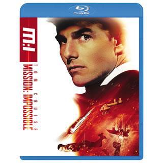 Blu-ray)ミッション:インポッシブル□ スペシャル・コレクターズ・エディション('96米) (PJXF-1277) hakucho