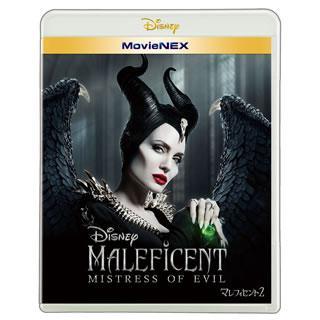 Blu-ray)マレフィセント2 MovieNEX('19米)〈2枚組〉(Blu-ray+DVD) (VWAS-6960)|hakucho