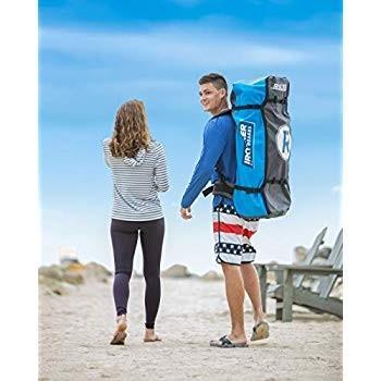 非売品 iROCKER Inflatable Cruiser Inflatable Stand Up 10'6