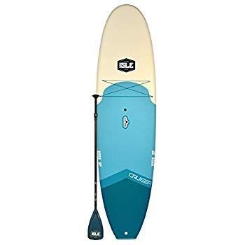 見事な創造力 ISLE Cruiser Soft Top Stand Top Up Cruiser Paddle Board | (4.5