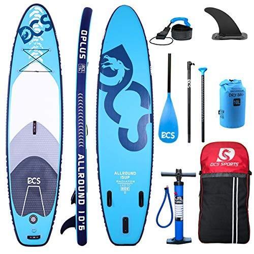 日本最大の Airgymfactory Airgymfactory Inflatable Stand Up Paddle Accessorie Boards Premium Paddle SUP Accessorie, 豊科町:2ffa5f61 --- airmodconsu.dominiotemporario.com