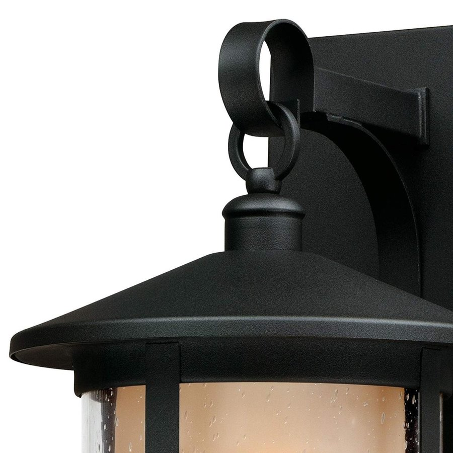 Westinghouse Lighting Lighting Lighting 6312400 Albrightワンライト屋外ミディアムウォールL 751