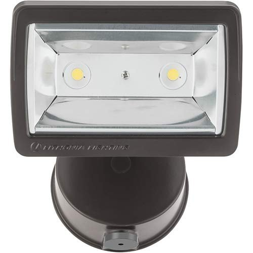 Lithonia Lithonia Lighting OLFL 14 PE DDB HP17 M4セキュリティライト