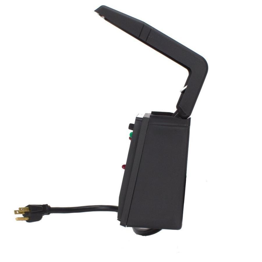 ポンプ、AeratのためのIntermatic P1121頑丈な屋外のタイマー15 Amp / 1 HP