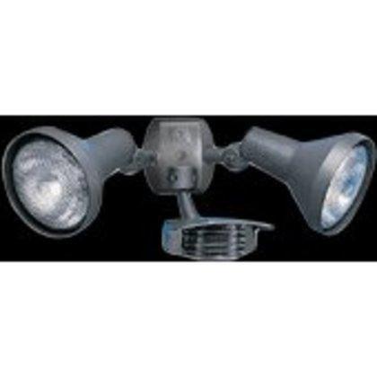 RAB照明STL200Hステルスモーションセンサー投光器、デュアルベルS