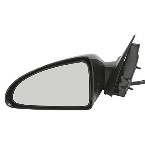 Power Heated Side View Mirror Driver Side Left LH for 06-07 Chevy Malibu