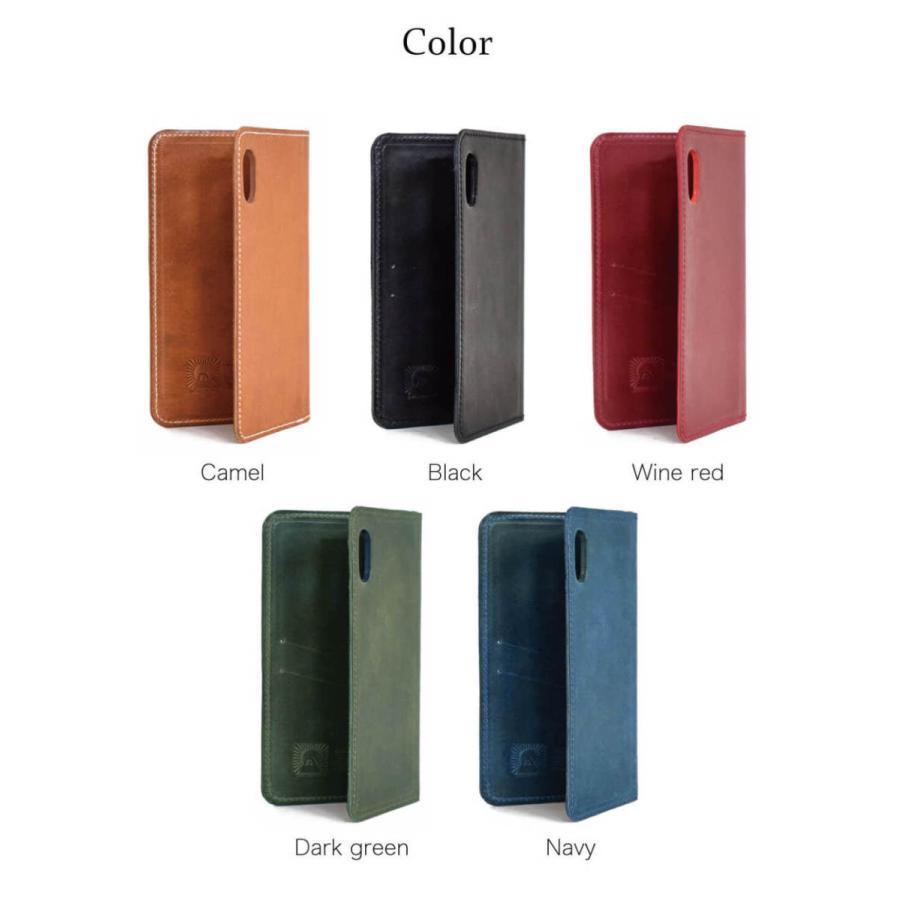 iPhoneケース 12 12Pro SE2 11 Pro XS Max XR X 7 7plus 8 8plus 6 SE 手帳型 スマホケース Android メンズ レディース 国産 革 hallelujah0325 13
