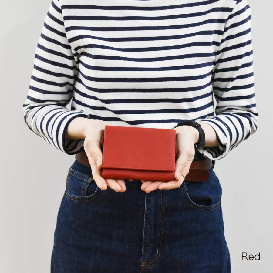 財布 レディース財布 メンズ財布 革財布 二つ折り財布 レザー 本革 大容量 コンパクト プレゼント Folio ハレルヤ|hallelujah0325|10