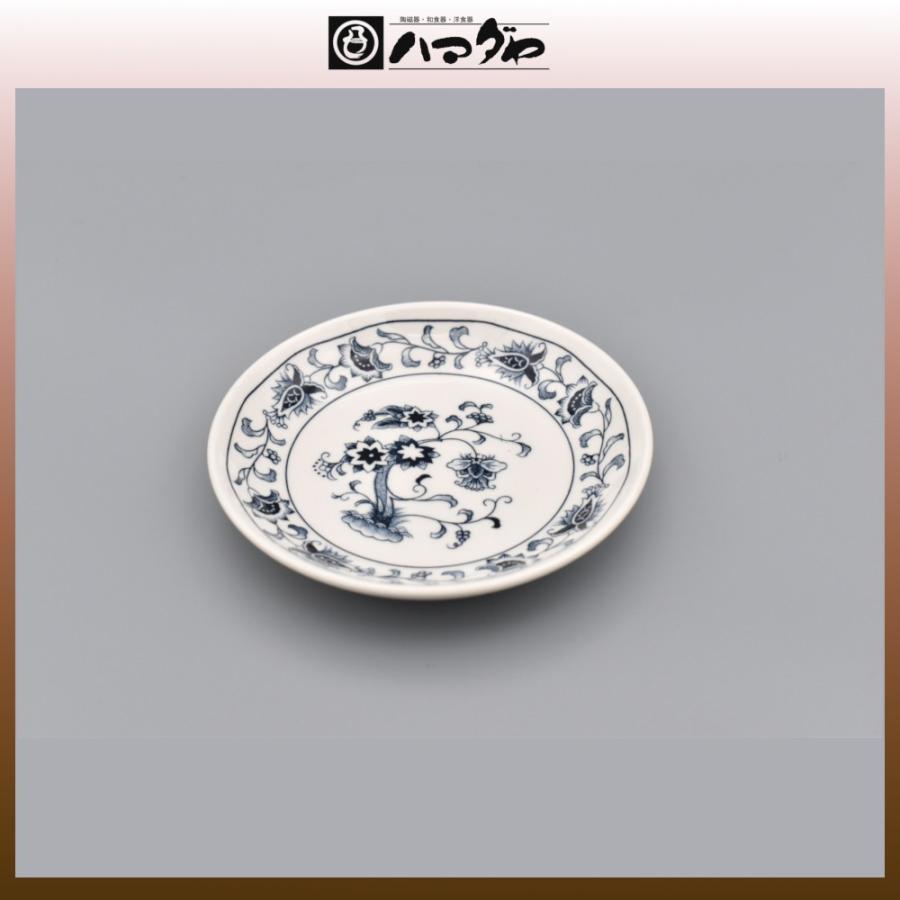 ニッコー ミングトゥリー 小皿 10cm item no.2f572|hamadaya-shokki