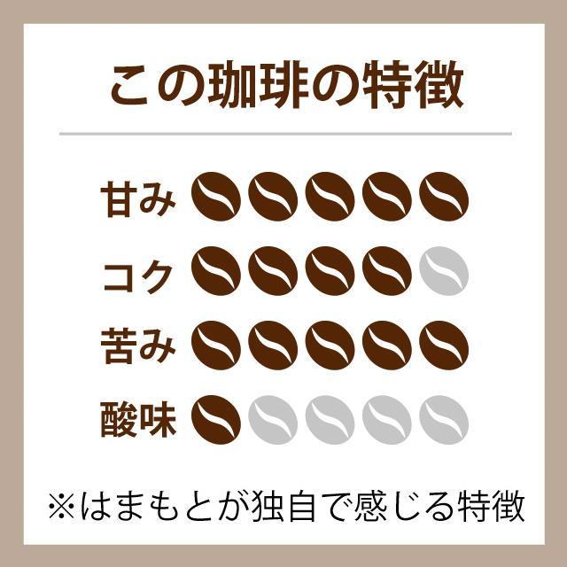 はまもと深煎りブレンド hamamoto-coffee 02