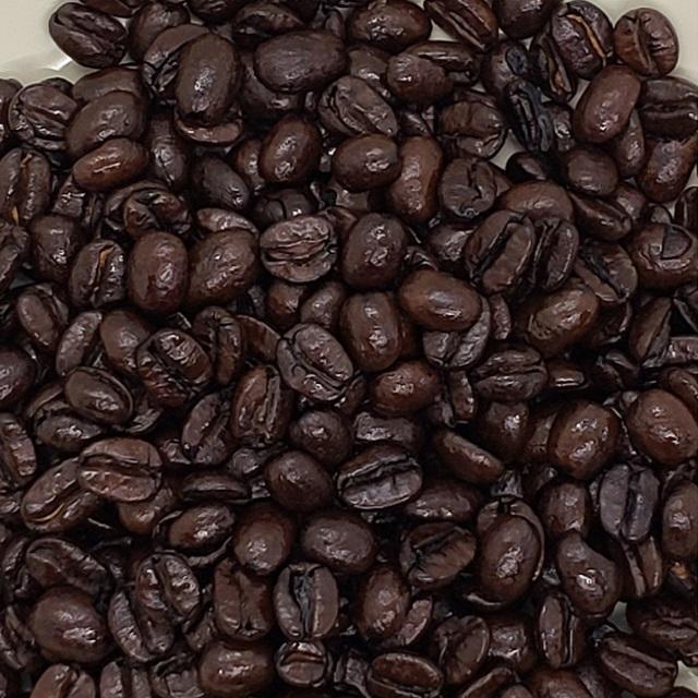 炭火ブレンド hamamoto-coffee