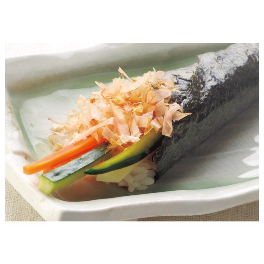 海苔 手巻き寿司 国産 酢付手巻のり 4切20枚(10個セット) hamaotome 09