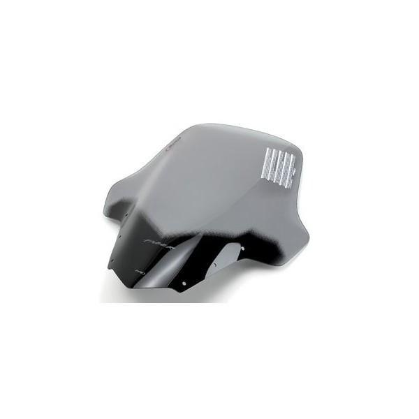 激安商品 FZ1 FAZER(06〜14年) ツーリングスクリーン 純正比+100mm Puig(プーチ), ヒロノマチ a009277d