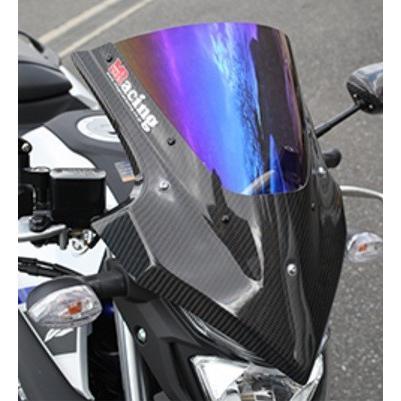 【T-ポイント5倍】 MT-25(15年) バイザースクリーン 綾織りカーボン製 スモーク MAGICAL RACING(マジカルレーシング), モータリング SEED b0f79ead
