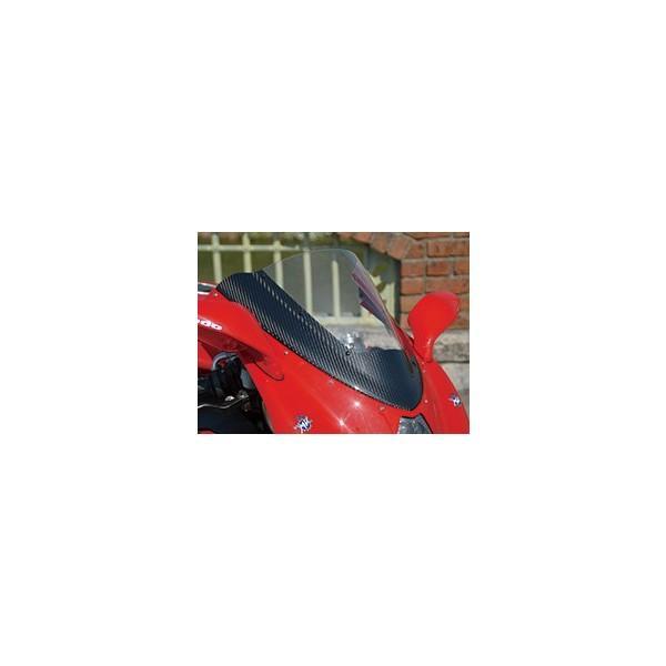 誠実 Mv Agusta F4(00〜09年) カーボントリムスクリーン 綾織りカーボン製/クリア MAGICAL RACING(マジカルレーシング), 菓子司処 大国堂 14d48020